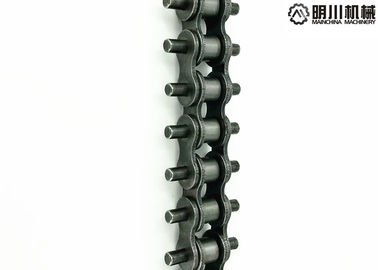 Industrial Transmission Roller Chain High Performance Dengan Memperpanjang Pin
